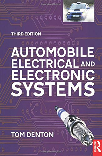 9780750662192: Automobile Electrical and Electronic Systems