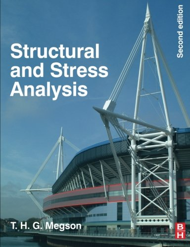 9780750662215: Structural and Stress Analysis, Second Edition