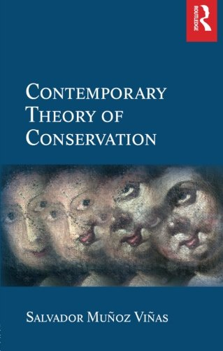 9780750662246: Contemporary Theory of Conservation
