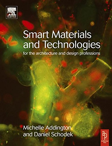 9780750662253: Smart Materials and Technologies: For the Architecture and Design Professions