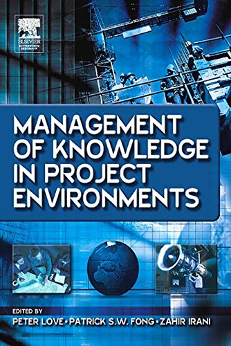 9780750662512: Management of Knowledge in Project Environments