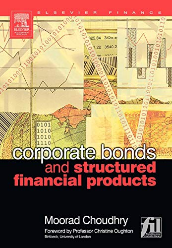 9780750662611: Corporate Bonds and Structured Financial Products