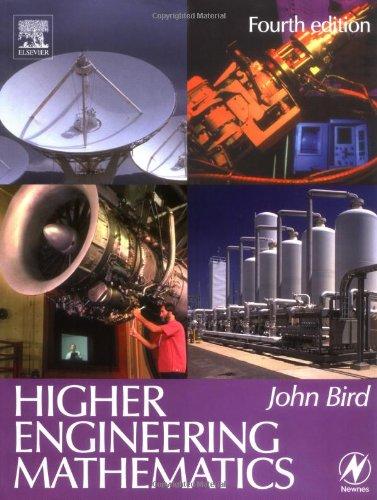 9780750662666: Higher Engineering Mathematics, Fourth Edition