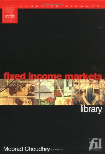 9780750662796: Fixed Income Markets Library