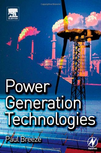 9780750663137: Power Generation Technologies
