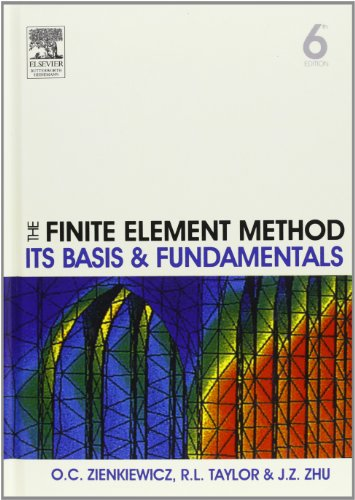 9780750663205: The Finite Element Method: Its Basis and Fundamentals, Sixth Edition
