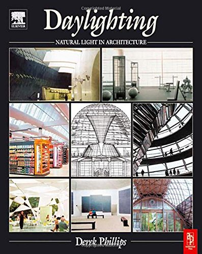 9780750663236: Daylighting: Natural Light in Architecture
