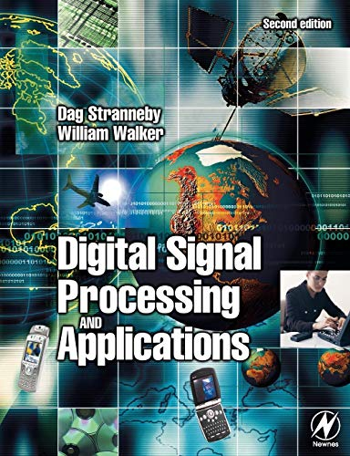 9780750663441: Digital Signal Processing and Applications, Second Edition