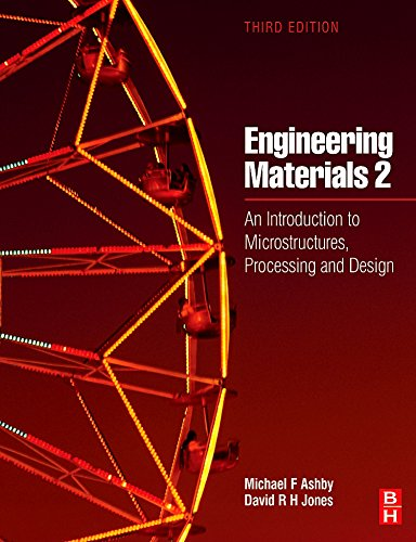 9780750663816: Engineering Materials 2, Third Edition: An Introduction to Microstructures, Processing and Design (International Series on Materials Science and Technology) (v. 2)