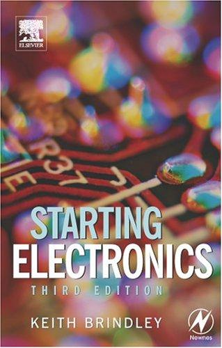 9780750663861: Starting Electronics