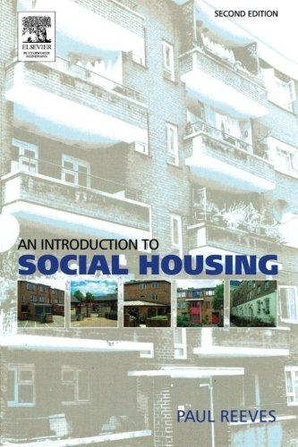 9780750663939: Introduction to Social Housing