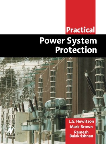 9780750663977: Practical Power System Protection (Practical Professional Books)
