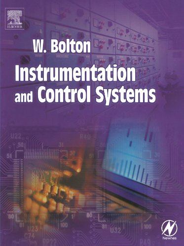 9780750664325: Instrumentation and Control Systems