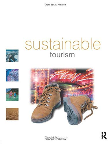 9780750664387: Sustainable Tourism