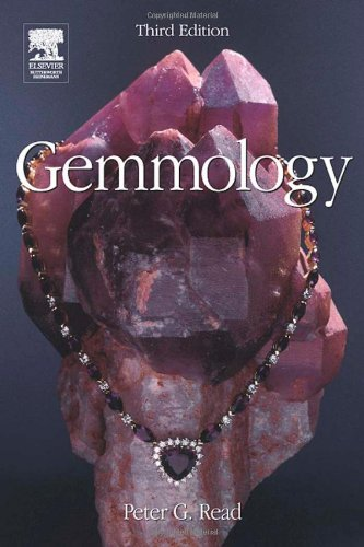 9780750664493: Gemmology, Third Edition
