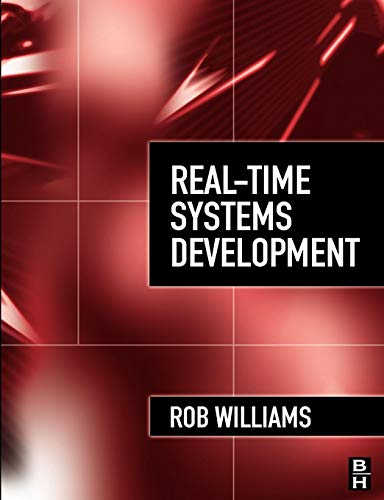 9780750664714: Real-Time Systems Development