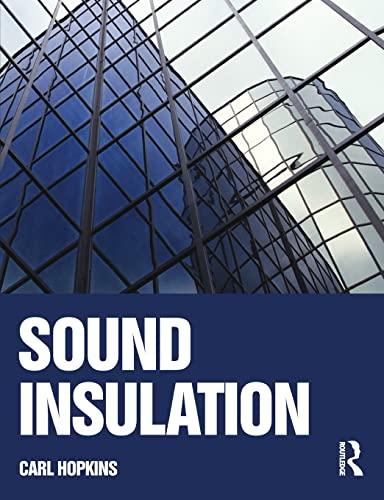 9780750665261: Sound Insulation
