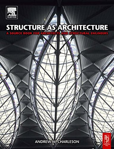 9780750665278: Structure as Architecture: A Source Book for Architects and Structural Engineers