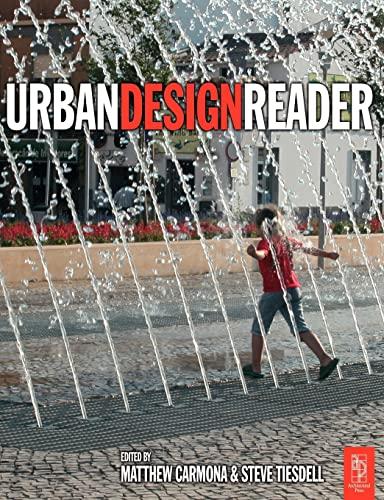 9780750665315: Urban Design Reader