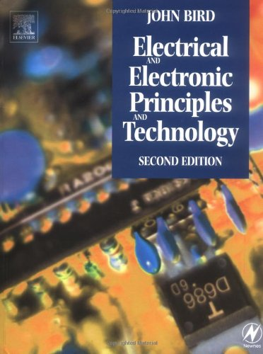 9780750665506: Electrical and Electronic Principles and Technology