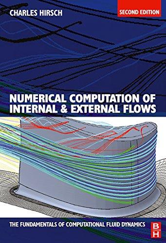 9780750665940: Numerical Computation of Internal and External Flows: Fundamentals of Computational Fluid Dyanmics