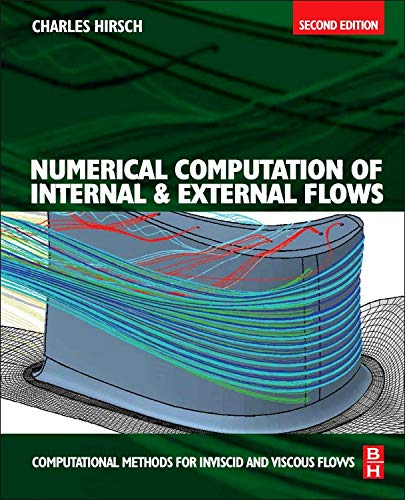 9780750665957: Numerical Computation of Internal and External Flows: v.2: Vol 2