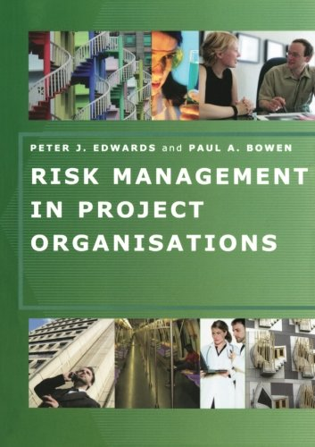 9780750666299: Risk Management in Project Organisations