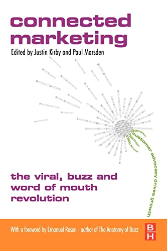 9780750666343: Connected Marketing