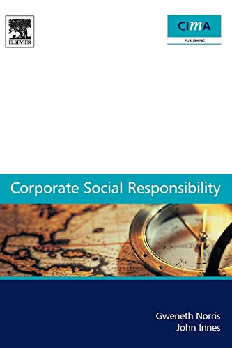 corporate social responsibility study guide Corporate social responsibility (csr)  as a guide managers may need to take positions on issues that apparently are not purely business related a pro.