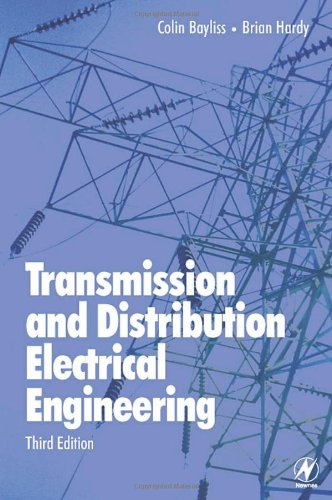 9780750666732: Transmission and Distribution Electrical Engineering