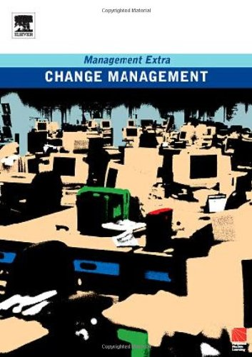 9780750666800: Change Management: Management Extra