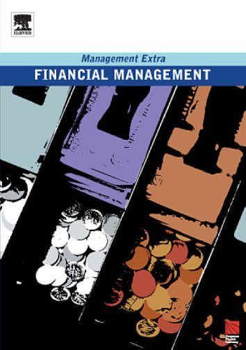 9780750666879: Financial Management: Management Extra