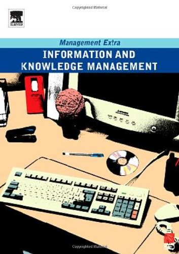 9780750666886: Information and Knowledge Management: Management Extra
