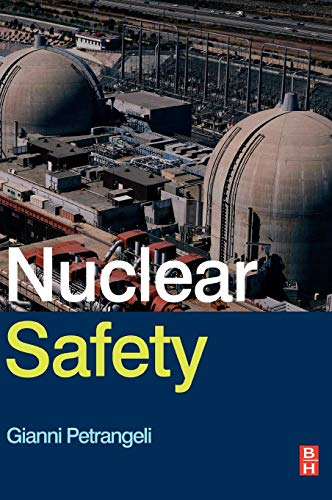 9780750667234: Nuclear Safety