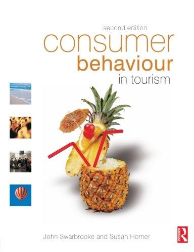 9780750667357: Consumer Behaviour in Tourism