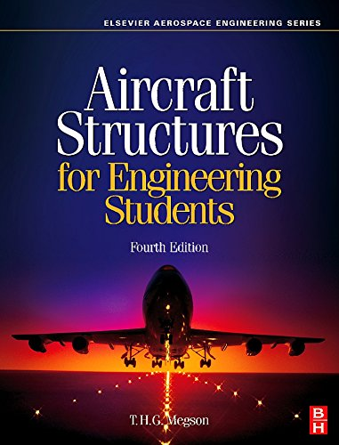 9780750667395: Aircraft Structures for Engineering Students