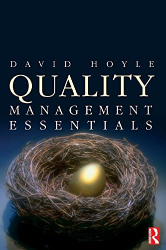 9780750667869: Quality Management Essentials