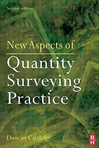 9780750668415: New Aspects of Quantity Surveying Practice, Second Edition