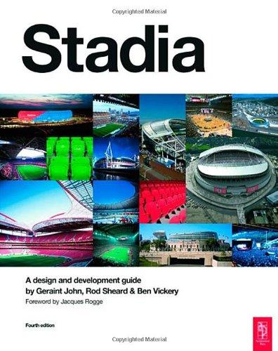9780750668446: Stadia: A Design and Development Guide