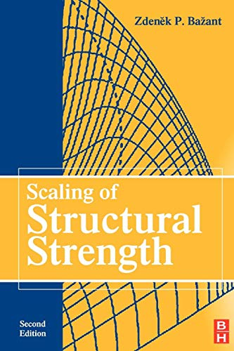 9780750668491: Scaling of Structural Strength