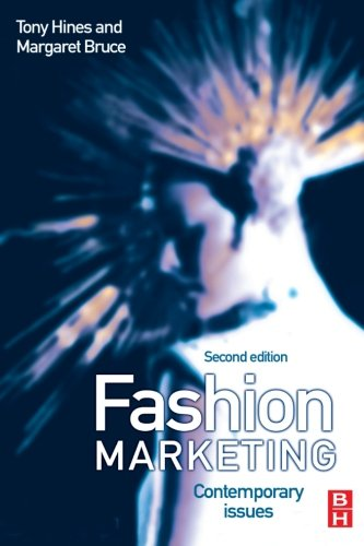 9780750668972: Fashion Marketing: Contemporary issues
