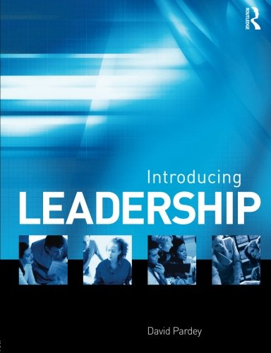 9780750669016: Introducing Leadership