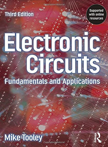 9780750669238: Electronic Circuits, 3rd ed: Fundamentals & Applications