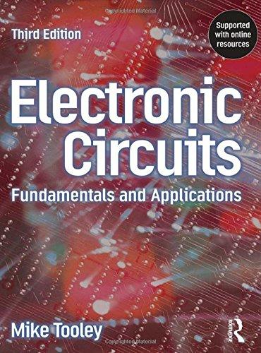 9780750669238: Electronic Circuits - Fundamentals & Applications, Third Edition