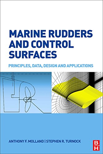 9780750669443: Marine Rudders and Control Surfaces: Principles, Data, Design and Applications