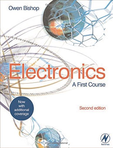 9780750669603: Electronics: A First Course, Second Edition