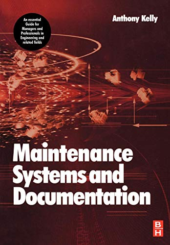 9780750669948: Maintenance Systems and Documentation
