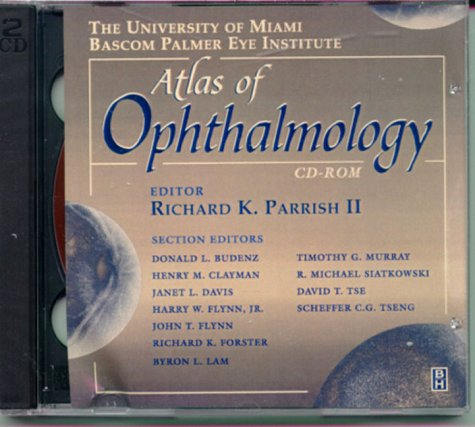9780750670760: Bascom Palmer Eye Institute's Atlas of Ophthalmology