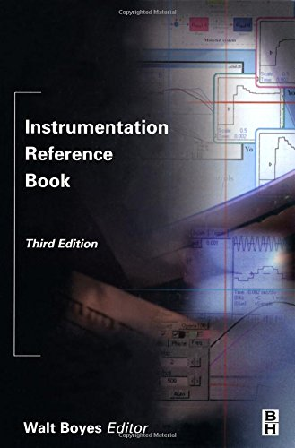 9780750671231: Instrumentation Reference Book