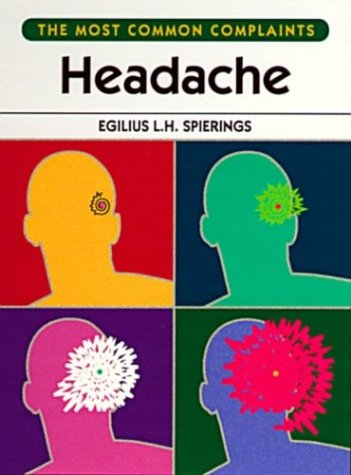 9780750671286: Headache: The Most Common Complaints Series, 1e